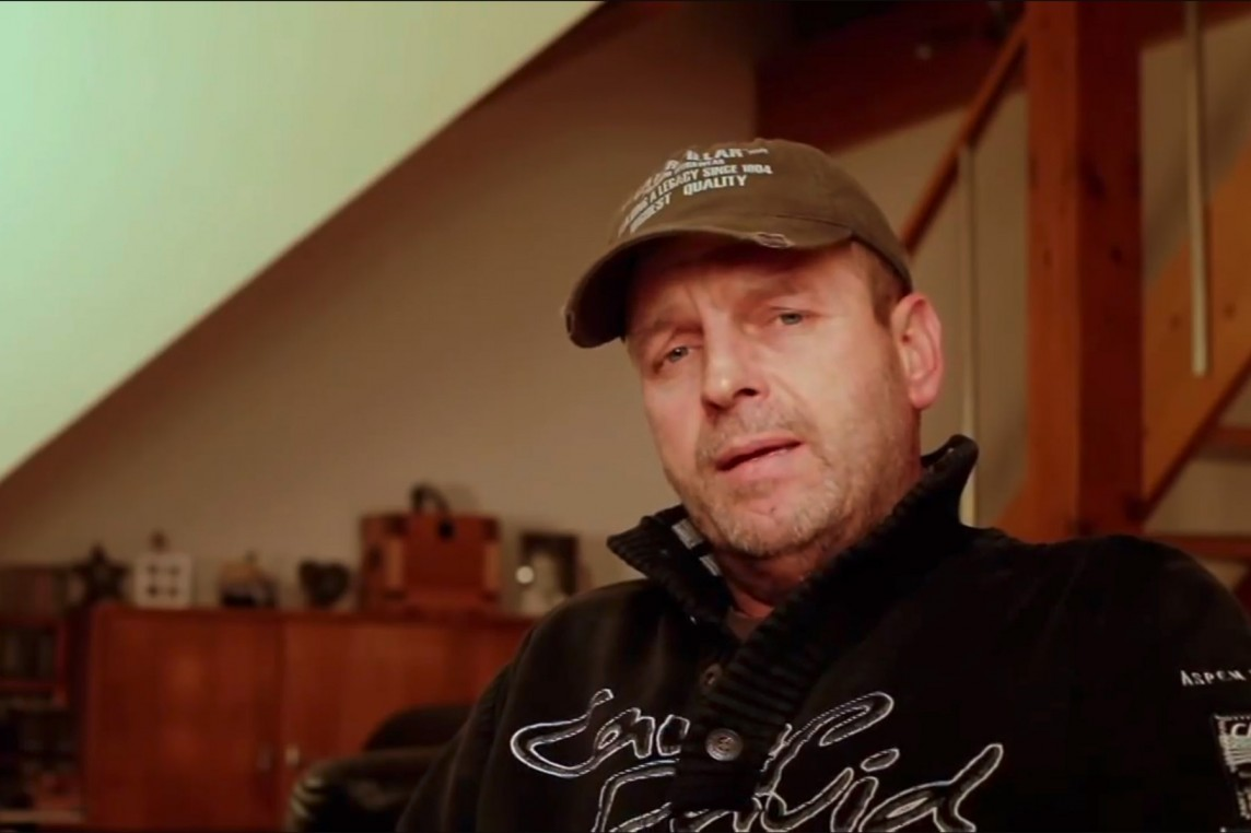Eine Stellungnahme von Dirk Lenzen zum illegalen Tiertransport in Botosani
